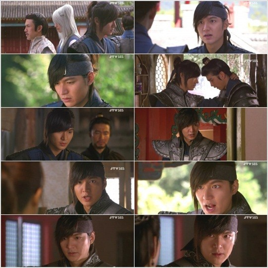 'Great Doctor' Lee Min Ho Will Not Talk Nonsensekey=>0 count1