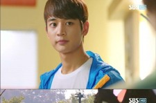 'To the Beautiful You' Minho-Lee Hyun Woo Team Up to Interrupt Sulli-Kim Woo Bin's Date