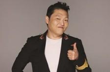 Psy is Chosen as Korean's Favorite Artist!