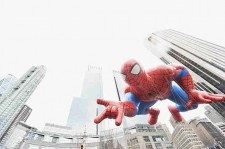 Spiderman Marvel Cinematic Universe