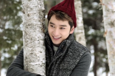 2PM's Chansung To Release Special Photobook