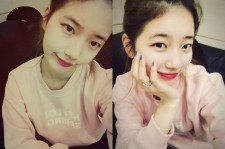 suzy selfie unchanging beauty