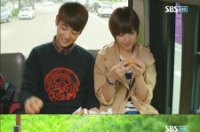 'To the Beautiful You' Sulli & Minho Enjoy a Sweet Date