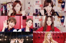 Girls' Generation (SNSD) Releases Japan Version of 'Oh!' MV!
