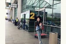 Dara Singapore Airport