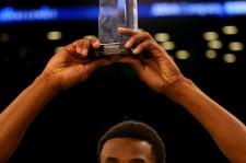 Andrew Wiggins MVP