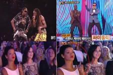 Rihanna's 'Thumbs Up' Sign was not Toward Psy? 'Editing Mistake'