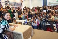 Dara 2NE1 Philippine Fans