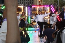 NBC's 'Today' Crew Gets Down to 'Gangnam Style' with Psy in NYC