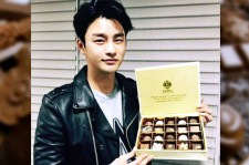 Top 5 Korean Male Stars We Want To Give Chocolates To