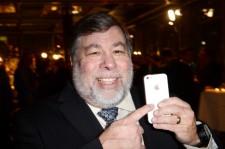 Steve Wozniak On Apple Watch