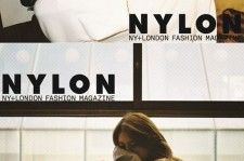 suzy nylon