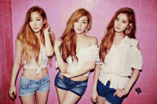 Girls Generation-TTS