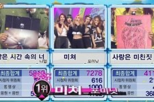 4minute wins on 'Music Core'