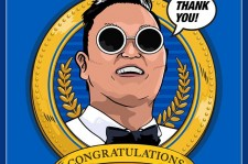 Psy's 'Gentleman' Music Video Reaches 800 Million Views On YouTube