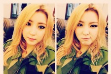 4Minute's Kwon Sohyun