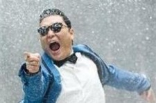Psy is Chosen as Nominee for MTV Europe 'Best Video' Award
