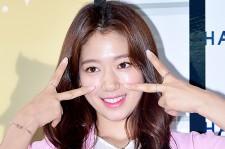 Park Shin Hye at AGATHA Fansign Event