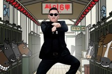 Psy Rewrites the Record for the First and Best in the Shortest Amount of Time