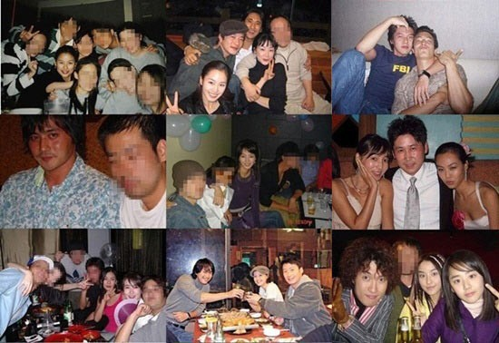 Top Stars 'Defenseless Drunk Scene' Photos Revealedkey=>0 count1