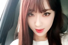 kyungri cover video for fans