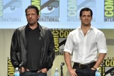 Batman v Superman, Justice League movie