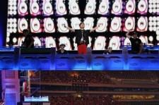 Jang Woo Hyuk's Energetic Performance in China, 'Asia's Best Dancer'