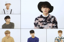 VIXX in 1theK's Ask In A Box