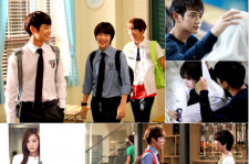 'To the Beautiful You' Drama Enters Its Second Act