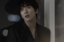 CNBLUE's Jung Yong Hwa