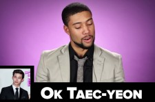 Americans Pronounce K-Pop Star Names, And It's Hilarious