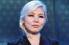 Singer Ali Invited to Korea's Blue House for Handicap Olympics Welcoming Luncheon