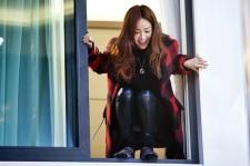 A Look At Han Ji Min's Fashion Styles In