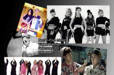 Best K-Pop Music Video Fashion: February 2015 Releases via KultScene