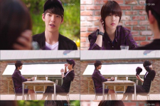 'To the Beautiful You' Sulli Rejects Kim Woo Bin