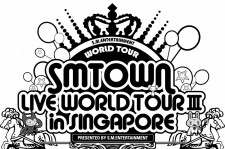 SMTown World Tour III Singapore
