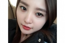 junghwa selfie