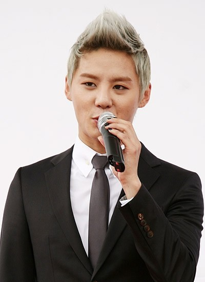 "JYJ Junsu to Release OST for ""Nice Guy"" Drama"