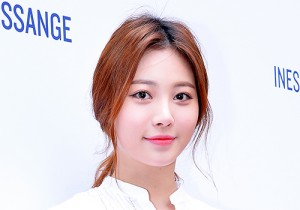 Girl's Day Yura at UNIQLO 'Ines De La Fressange' 2015 S/S Collaboration