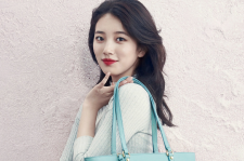 Miss A Suzy Bean Pole Spring-Summer 2015