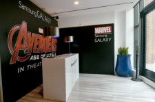 samsung avengers age of ultron