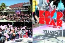 'K-POP STAR 2' SM-YG-JYP Already Wants To Sign Someone