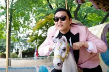 World Star PSY's Humility Stands Out From Hallyu Stars
