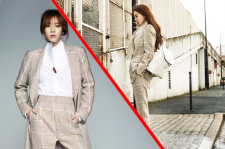 Han Ye Seul - Marie Claire Magazine March Issue 2015 Son Dam Bi - Sure Magazine March Issue 2015 Kwak Hyunjoo Collection Combo