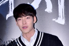 Kim Woo Bin Attends a VIP Premiere of Upcoming Film 'Age of Innocence'
