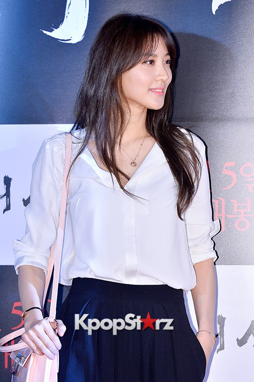 Nam Gyuri, Soo Hyun, Oh Yeon Seo, Jung So Min and Hwang Woo Seul Hye Attend a VIP Premiere of Upcoming Film 'Age of Innocence'key=>18 count54