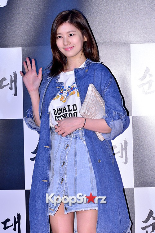 Nam Gyuri, Soo Hyun, Oh Yeon Seo, Jung So Min and Hwang Woo Seul Hye Attend a VIP Premiere of Upcoming Film 'Age of Innocence'key=>43 count54