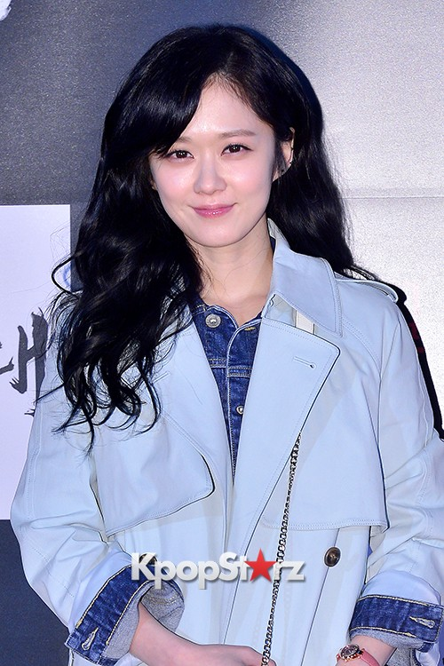 Jang Nara Attends a VIP Premiere of Upcoming Film 'Age of Innocence'key=>0 count12