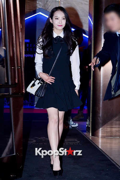 Victoria at Laneige Sleepless Night Party key=>2 count23