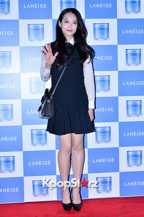 Victoria at Laneige Sleepless Night Party key=>3 count23
